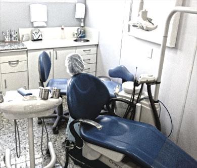 Consultório Odontológico em BH
